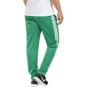 arena Relax IV Team Pants Men evergreen-white-evergreen